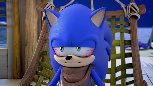 File:Tired and agrravated Sonic.png