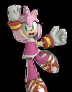 Amy Sonic free riders-2