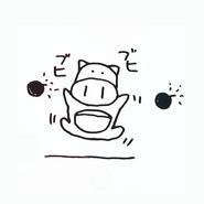 Ballhog sketch 2