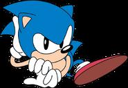 CSG Sonic N-16