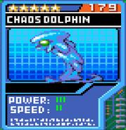 Chaos Dolphin