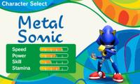 Mario Sonic Rio 3DS Stats 10