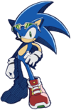 Riders Sonic 4