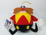 SegaSonic Eggman