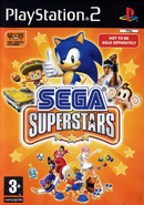 Sega Superstars 1