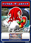 Sonic Adventure 11 Knuckles