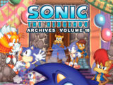 Archie Sonic Archives Volume 18