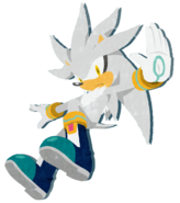 Sonic Channel 2017 - Silver