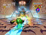 Sonic Heroes Rocket Accel (5)