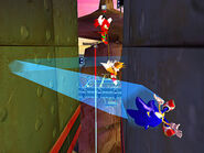 Sonic Heroes Screenshot - 2