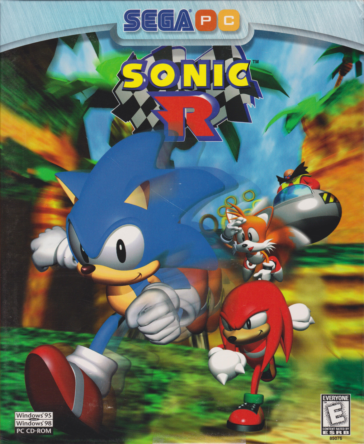 File:Sonic R (PC).jpg