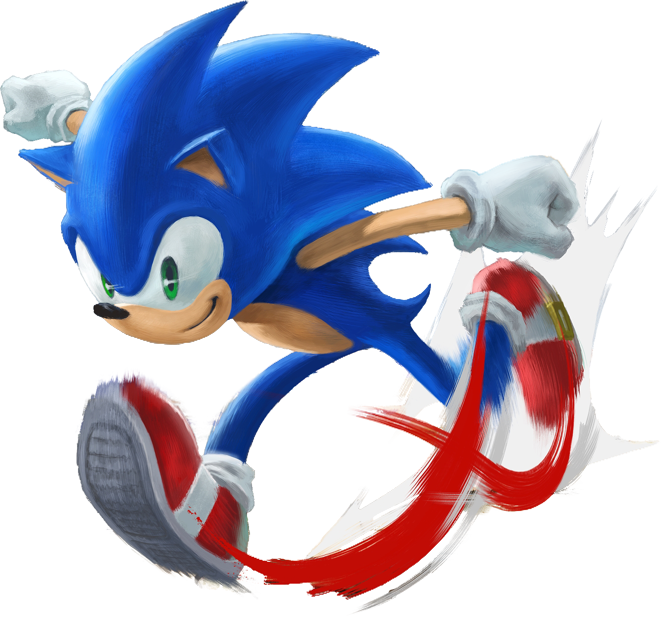 image super smash bros ultimate sonic png sonic news network