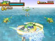 Aqua Blast gameplay 07