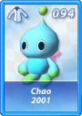 Card 094 (Sonic Rivals)