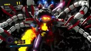 Death Egg Robot Phase 3 End