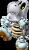 Dry Bones Artwork - Mario Party 7