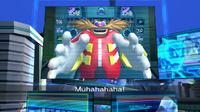 Eggman muhaha Sonic Riders