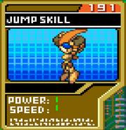 Jump Skill 1