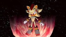 SA2 Super Shadow