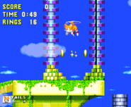 SSZ - Sonic & Knuckles