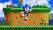 Sonic 4 ending 1
