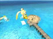 Sonic Heroes cutscene 091