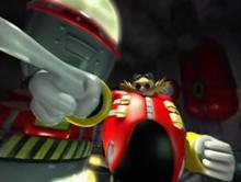 Sonic Heroes trailer beta