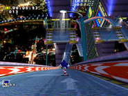 Speed Highway DC Sonic 03
