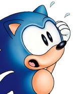 1994 Sonic 7
