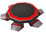 Air Saucer