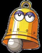 Bell Badnik