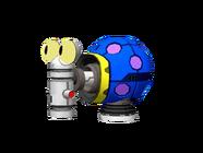 Bubbles Sprite Sonic 4 - 1