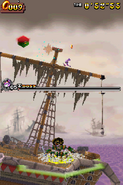 Ghost Pirate 12