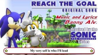 ORIGINAL 'Reach the Goal' Get It On Itunes Now!!