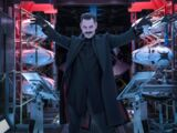 Doctor Robotnik (Paramount)/Gallery
