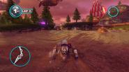 Rogues Landing 72