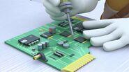 S1E11 Computer chip