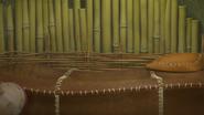 S1E32 Sticks bed