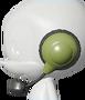 SF Head 007