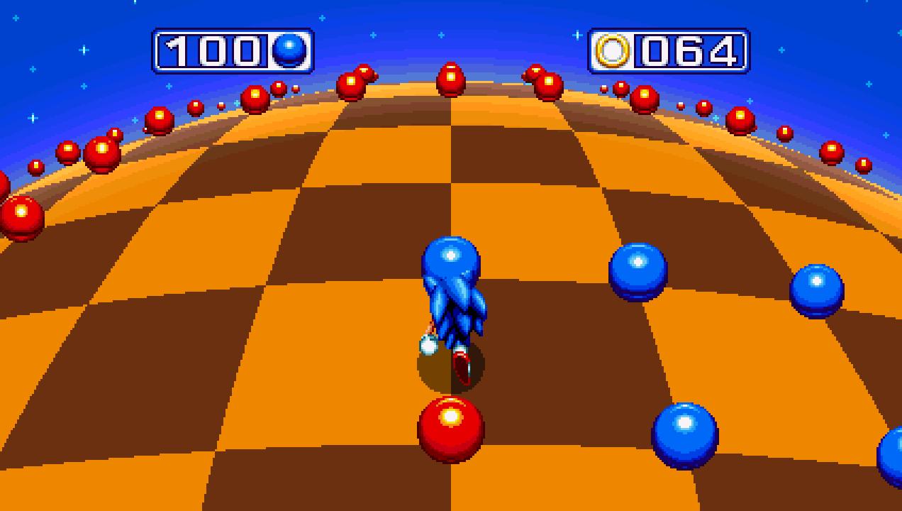 Bonus Stage (Sonic Mania) | Sonic News Network | FANDOM