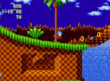 Green Hill Zone (Sonic Mania)