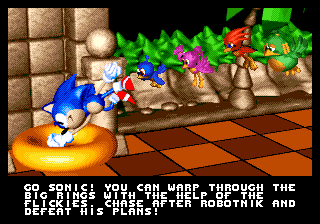 Giant Ring | Sonic News Network | FANDOM powered by Wikia