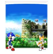 Sonic 4 artwork 1
