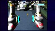Sonic Adventure DX- Boss Battles (Tails) -1080 HD-