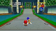 Sonic Heroes Power Plant 10