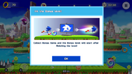 Sonic Runners Adventure screen 17