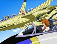 Sonic X ep 55 091