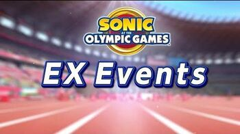 Sonic at the Olympic Games - Tokyo 2020 ¦ EX Events Preview