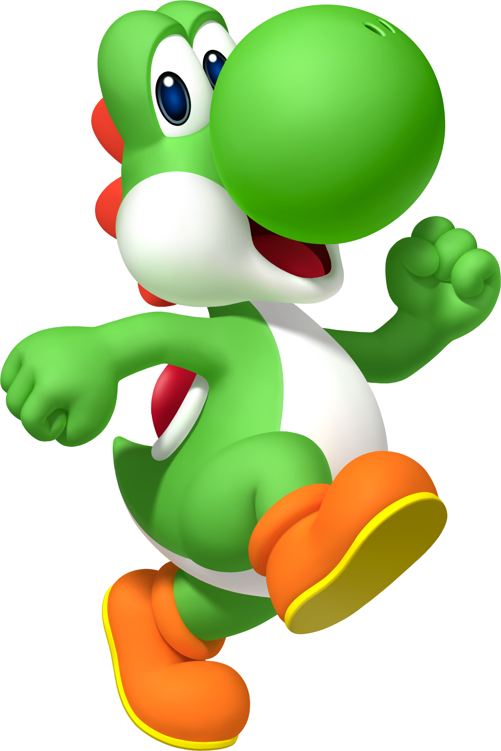 Yoshi | Sonic News Network | FANDOM powered by Wikia