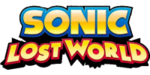 Logo de Sonic Lost World
